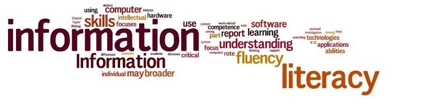 information literacy essays